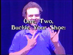 One, Two, Buckle Your Shoe: Numbering Systems in ASL