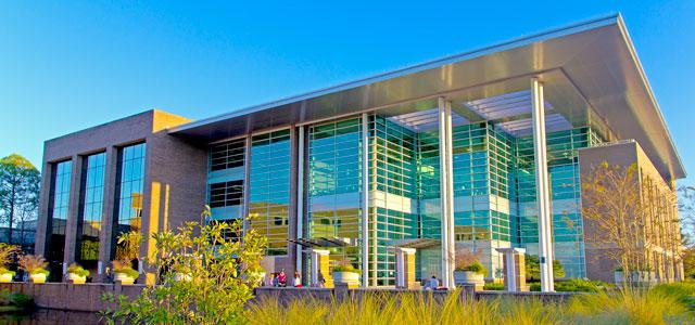 Thomas G Carpenter Library University Of North Florida Research