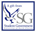 University of North Florida Student Government Bookplate