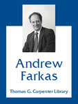 Andrew Farkas Bookplate
