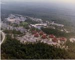 Aerial View of Campus, 1984