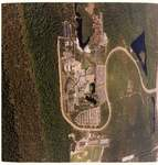 Aerial View of UNF, October 1987