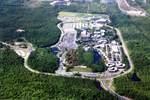 UNF Campus, 1996-97