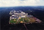 UNF Campus and Athletic Fields, 1998