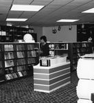 First UNF Bookstore, 1974
