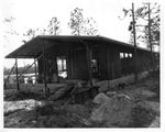 Boathouse Construction, 1973