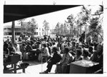 Boathouse Event for Black History Week, 1976