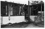 Boathouse Fire, 1978