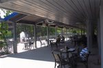 Boathouse Grille Deck
