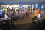 Boathouse Grille, Interior