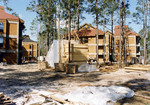 Osprey Village Construction, 1985 (2)