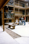 Osprey Village Courtyard (2)
