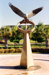 Osprey Plaza Fountain (3)