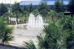 Osprey Plaza Fountain (4)