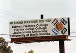 College Billboard