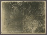 Photograph (Aerial), Barren-Kopf, France, November 7, 1918 by Unknown
