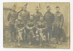 Photograph (Group) Army Servicemen by Unknown