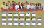 Teaching Online Seminar: A Focused Approach to Designing and Delivering Courses for Distance Learning--Summer B