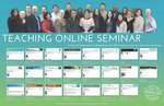 Teaching Online Seminar: A Focused Approach to Designing and Delivering Courses for Distance Learning--Spring 2014