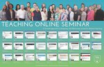 Teaching Online Seminar: A Focused Approach to Designing and Delivering Courses for Distance Learning--Summer 2014 by Center for Instruction & Research Technology (CIRT)