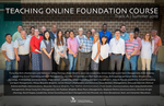 Teaching Online Foundation Course--Track A, Summer 2018 by Center for Instruction & Research Technology (CIRT)