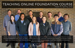 Teaching Online Foundation Course--Track A, Spring 2019