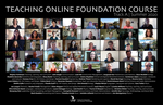 Teaching Online Foundation Course--Track A, Summer 2020