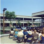 First UNF Commencement