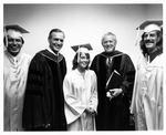Honor Graduates, August 26, 1973