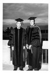 UNF Commencement, August 23, 1974