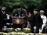 UNF Commencement Ceremony Summer 1994 by University of North Florida