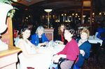 Photograph from 1993 ASC annual meeting (Boston, MA) by American Society of Criminology Division on Women and Crime