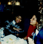Photograph 2 from 1993 ASC annual meeting (Boston, MA) by American Society of Criminology. Division on Women and Crime