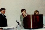 Photograph 12 from 1993 ASC annual meeting (Boston, MA) by American Society of Criminology. Division on Women and Crime