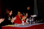 Photograph 7 from 1996 ASC annual meeting (Chicago, IL) by American Society of Criminology. Division on Women and Crime