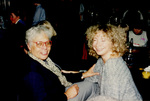 Photograph 2 from 1996 ASC annual meeting (Chicago, IL) by American Society of Criminology. Division on Women and Crime