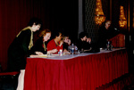Photograph 9 from 1996 ASC annual meeting (Chicago, IL) by American Society of Criminology. Division on Women and Crime