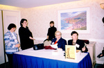 Photograph 3 from 1997 ASC annual meeting (San Diego, CA) by American Society of Criminology. Division on Women and Crime