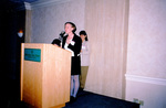 Photograph 11 from 1997 ASC annual meeting (San Diego, CA) by American Society of Criminology. Division on Women and Crime