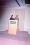 Photograph 12 from 1997 ASC annual meeting (San Diego, CA) by American Society of Criminology Division on Women and Crime.