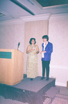 Photograph 13 from 1997 ASC annual meeting (San Diego, CA) by American Society of Criminology Division on Women and Crime.
