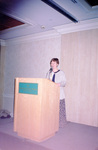 Photograph 14 from 1997 ASC annual meeting (San Diego, CA) by American Society of Criminology. Division on Women and Crime