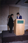 Photograph 15 from 1997 ASC annual meeting (San Diego, CA) by American Society of Criminology. Division on Women and Crime