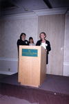 Photograph 16 from 1997 ASC annual meeting (San Diego, CA) by American Society of Criminology. Division on Women and Crime