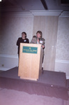 Photograph 17 from 1997 ASC annual meeting (San Diego, CA) by American Society of Criminology. Division on Women and Crime