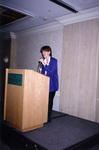 Photograph 18 from 1997 ASC annual meeting (San Diego, CA) by American Society of Criminology. Division on Women and Crime