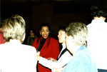 Photograph 2 from 1998 ASC annual meeting (Washington D. C.) by American Society of Criminology Division on Women and Crime.