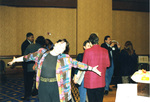 Photograph 3 from 1998 ASC annual meeting (Washington D. C.) by American Society of Criminology Division on Women and Crime.