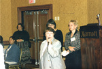 Photograph 4 from 1998 ASC annual meeting (Washington D. C.) by American Society of Criminology Division on Women and Crime.