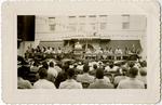 Dedication Ceremony of Clara White Mission 2